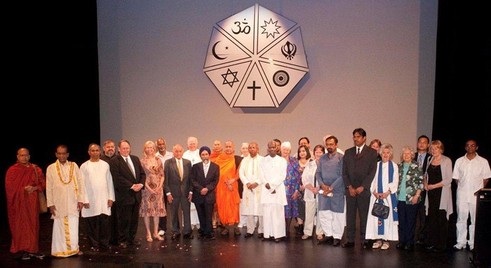 Dandenong Interfaith Annual Gathering